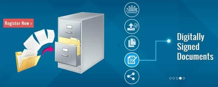 DigiLocker Review – A Free Digital Locker Facility from Govt