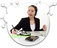 virtual assistant business