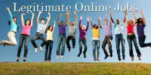20 Legit Online Jobs for College Students, Teens & Moms in USA