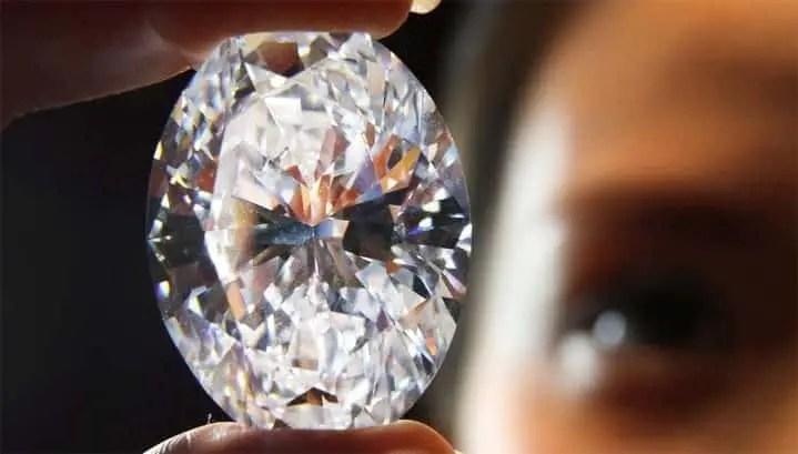How to buy diamond