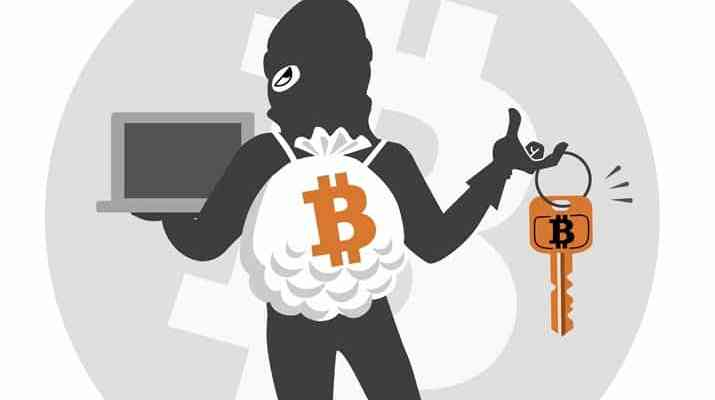 Bitcoin's Rising Notoriety in Cybercrime
