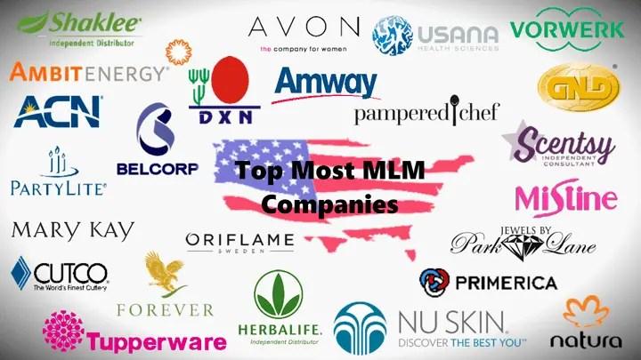 mlm_companies_usa