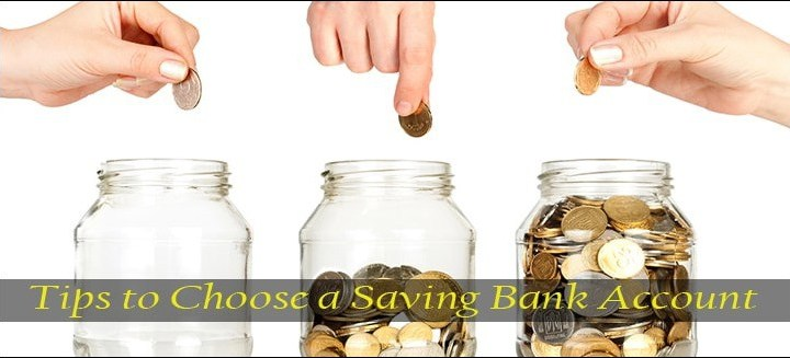 10 Things to Check before Opening a Savings Account in Bank
