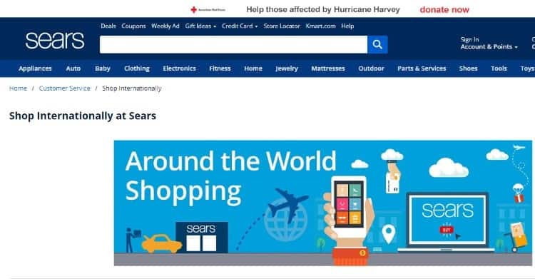 Top 15 online grocery shopping stores in usa for Best online shopping sites in usa