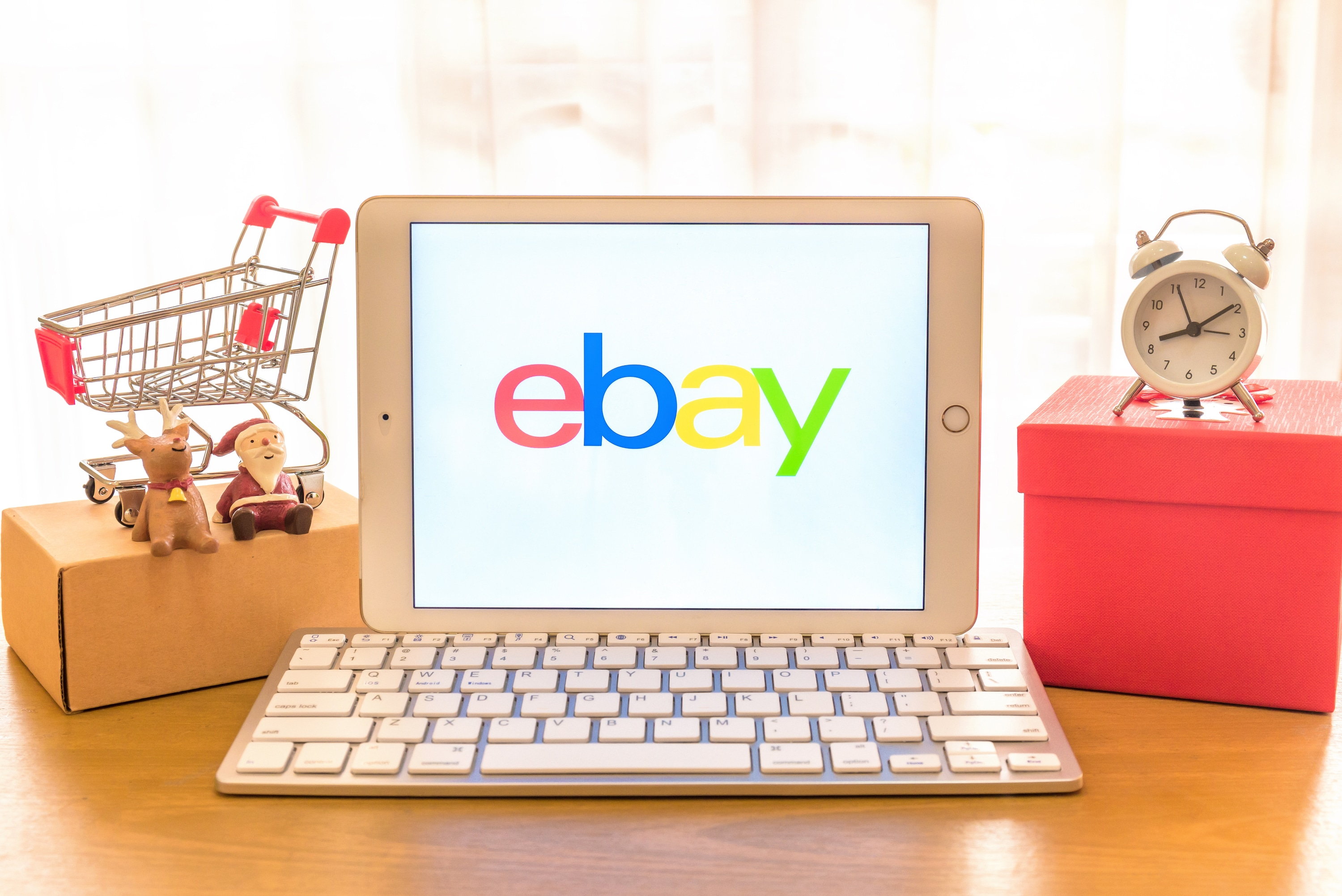 How To Use Ebay To Sell