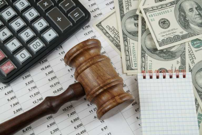 How Much Are Legal Fees Costs Of Hiring Different Types Of Lawyers