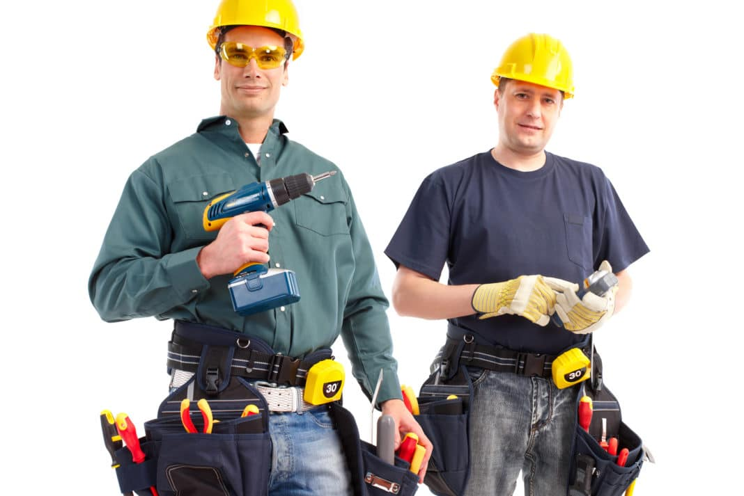 5 Home Improvement & Repair Scams   How to Find the Best Contractors