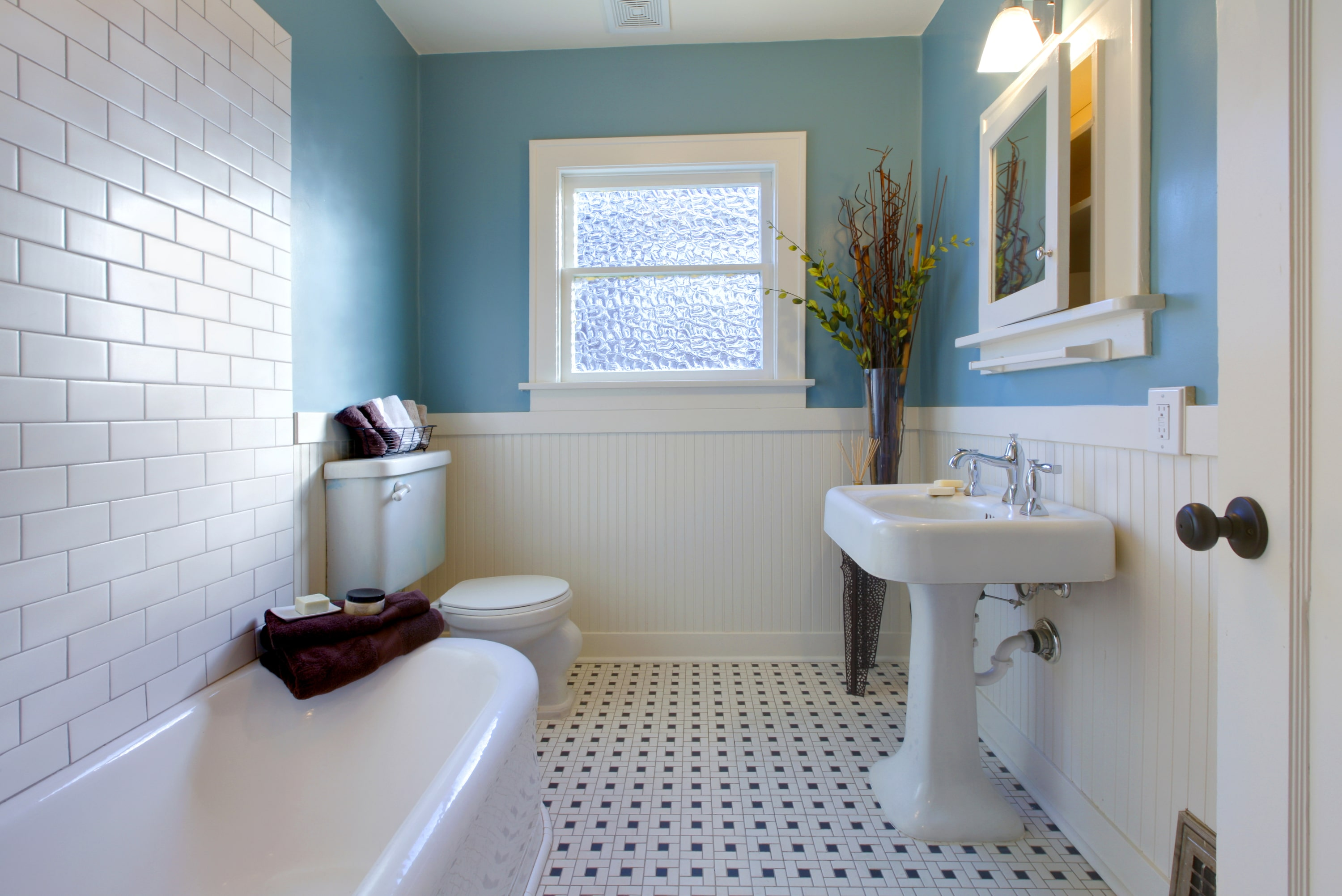 Bathroom 8 Bathroom Design Remodeling Ideas On A Budget