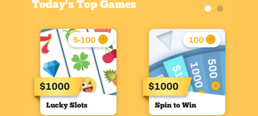 Win Money Playing Games Paypal