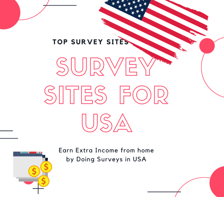best survey sites in usa