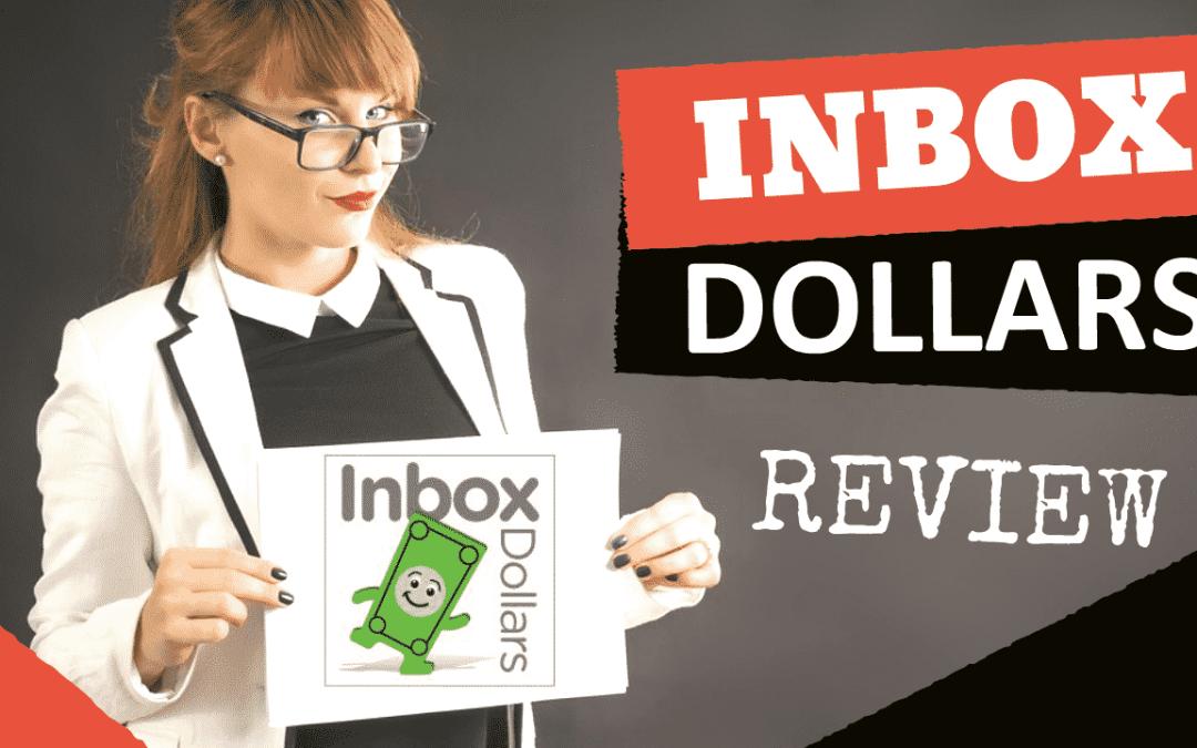 Inboxdollars Review 2020