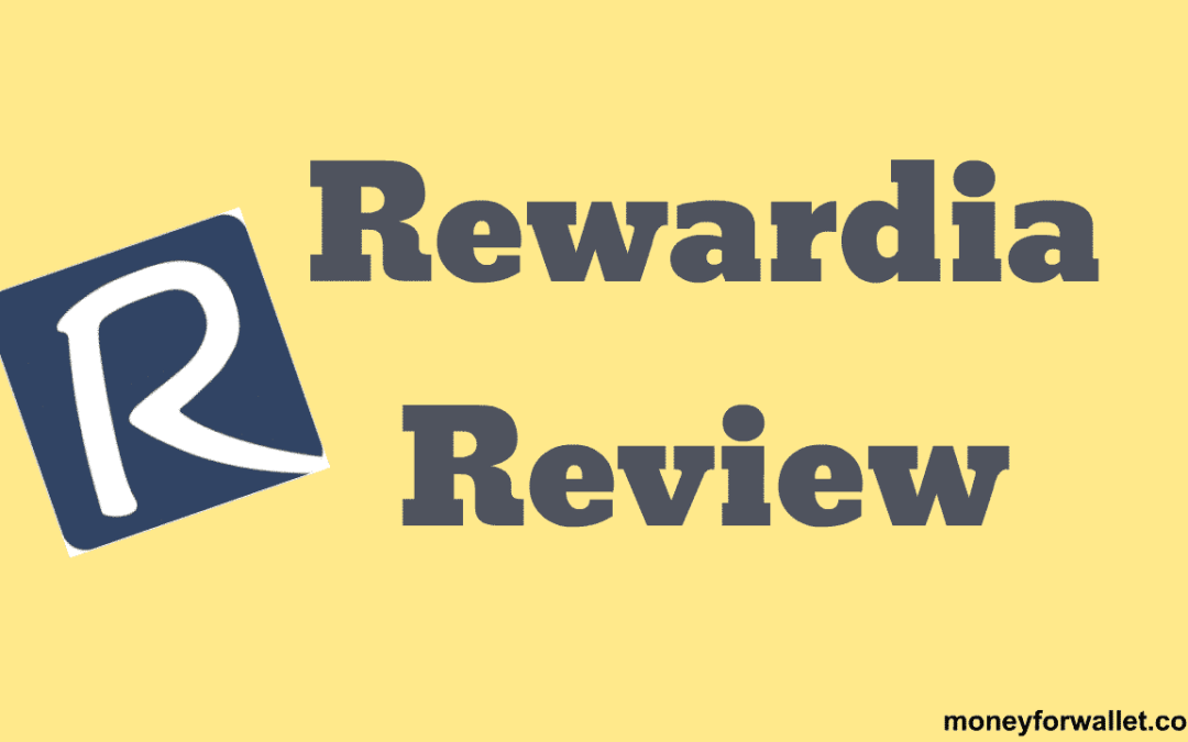 rewardia review