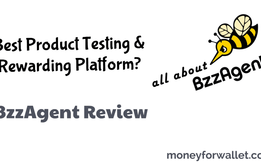 BzzAgent Reviews 2020: Best Product Testing Site?
