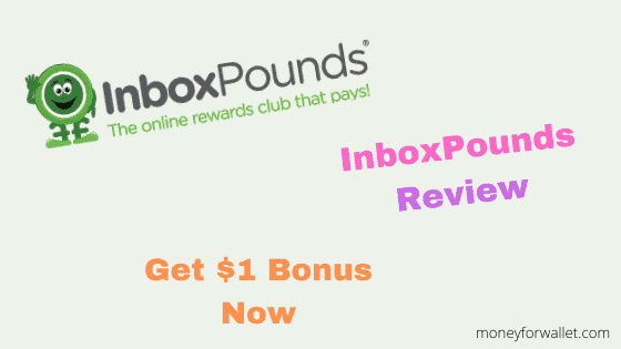InboxPounds Review
