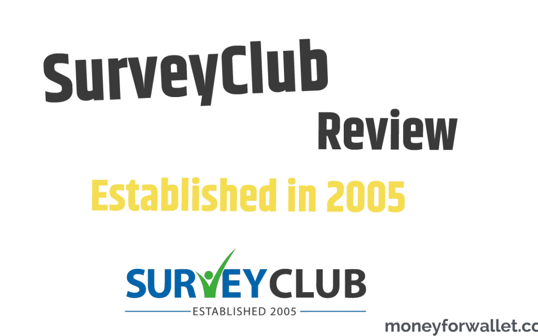 Survey Club Reviews