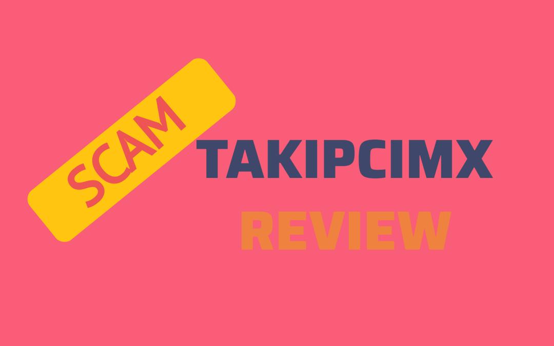 TAKIPCIMX REVIEW