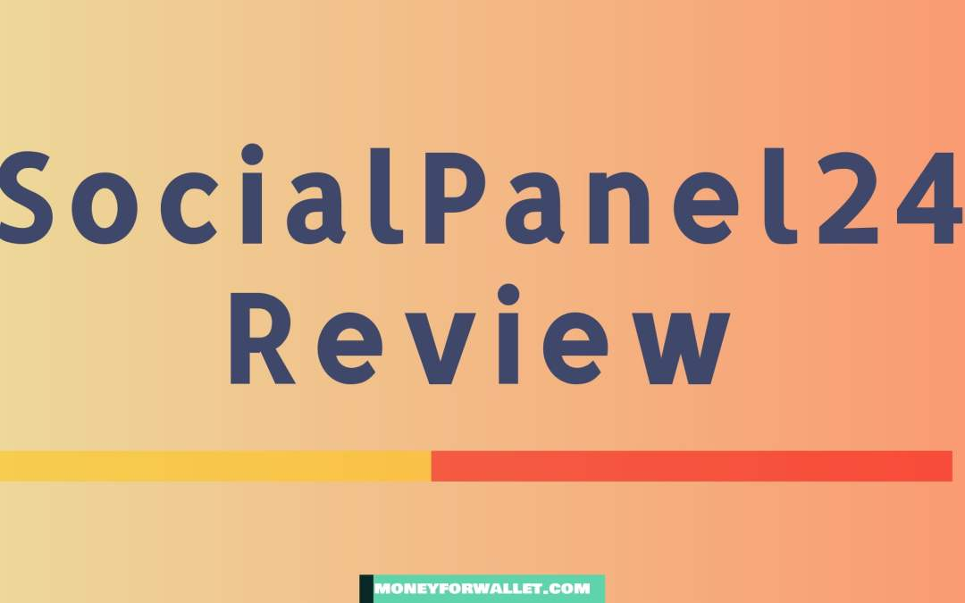 SocialPanel24 Review – Most Active SMM Panel In The World?