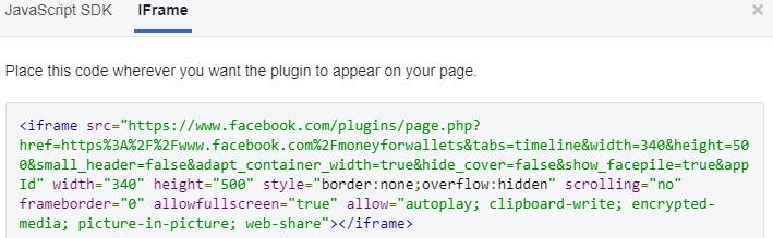 code fb developer