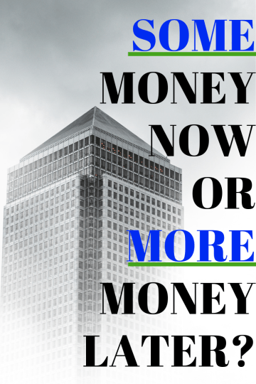 Want more money that you can spend? Trick question; of course you do. Let's chat about how!