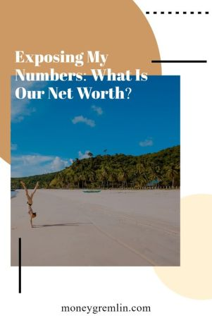 What is our net worth