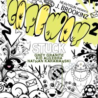 HEAVYGUN BLOG: J. Brookinz - Stuck ft. Grey Granite, Kid ...