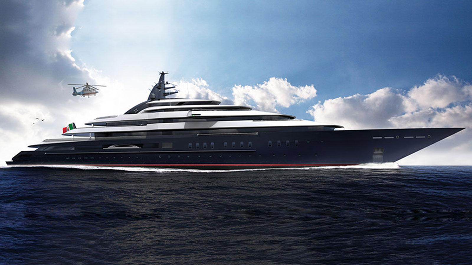 Five Of The Finest Offerings From Moran Yacht And Ship