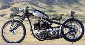 The Top 10 Harley Davidson Sportster Models of AllTime