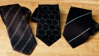 The Five Most Expensive Neckties in the World
