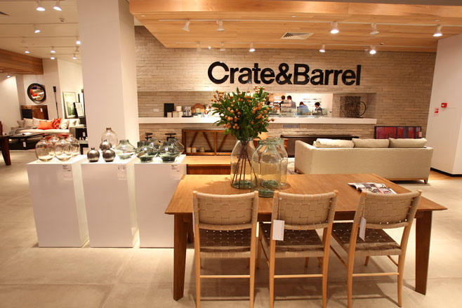 10 Benefits of Having a Crate and Barrel Credit Card