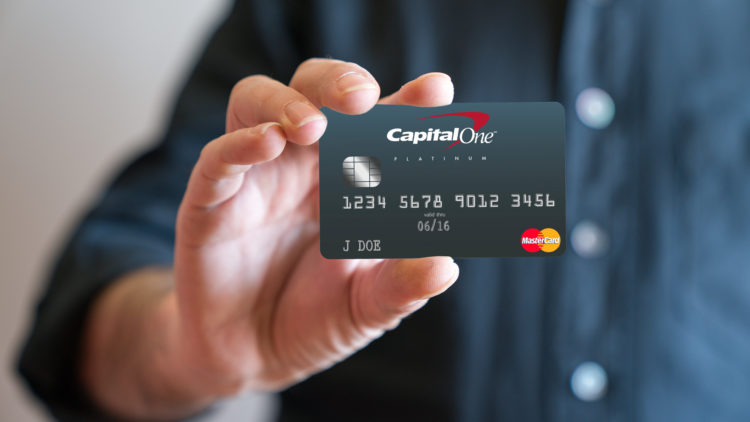 For some extra security to fall back on if times get tough or to help build y. Is the Capital One Platinum Credit Card Worth It?