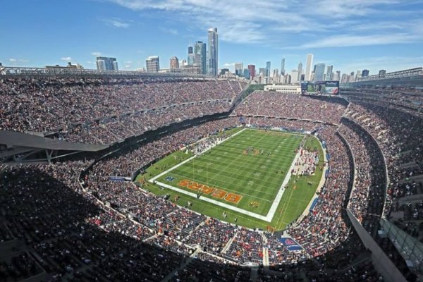 The 10 Most Expensive NFL Stadiums by Average Cost Per Game