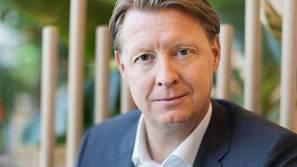 Image result for hans vestberg