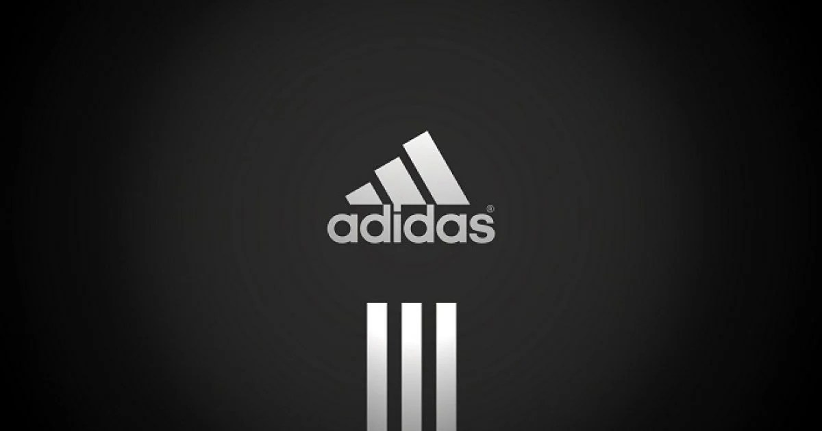 The History of and Story Behind the Adidas Logo