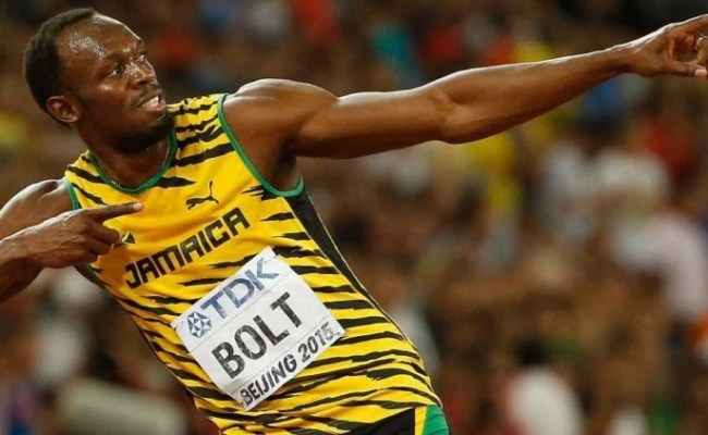 How Usain Bolt Achieved A Net Worth Of 60 Million