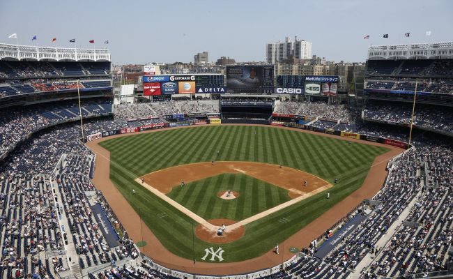 How Much Does It Cost To Attend A New York Yankees Game