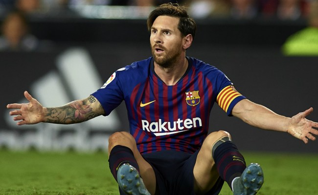 How Lionel Messi Achieved A Net Worth Of 400 Million