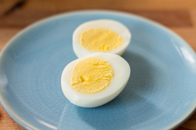 10 Surprising Facts You Didn't Know About Hard Boiled Eggs