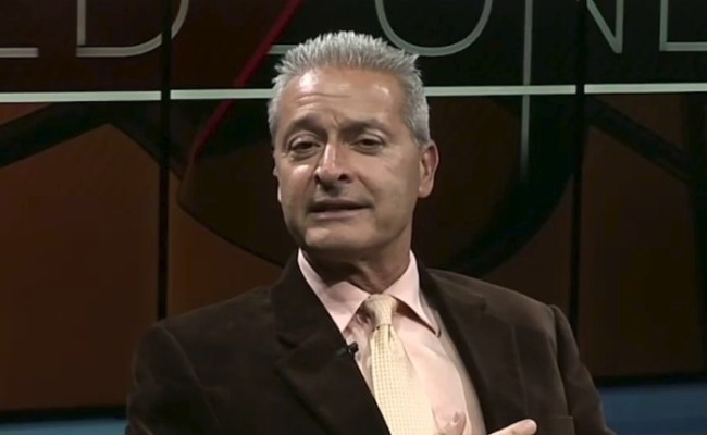 10 Things You Didn T Know About Tony Grossi