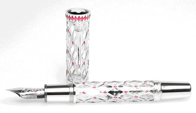 A Closer Look at the $256,000 Montblanc Prince Rainier III