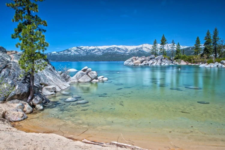 The 20 Best Things to Do in Lake Tahoe for First Timers
