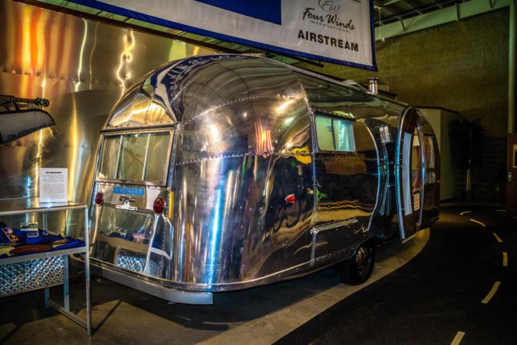 Jack Sizemore Traveland RV Museum