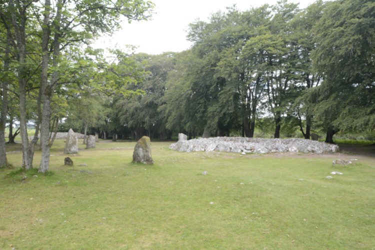Ancient Burying Ground and Butler-McCook House