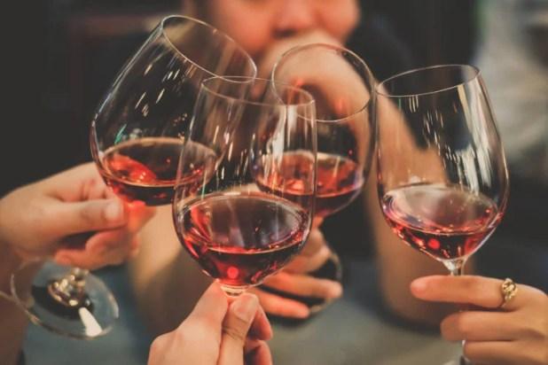 Drink Wine at Tastes of the Valleys