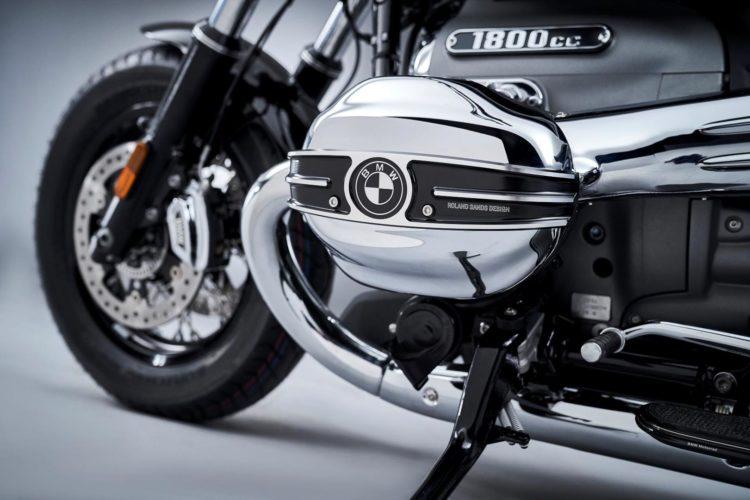 2021 BMW R18 4