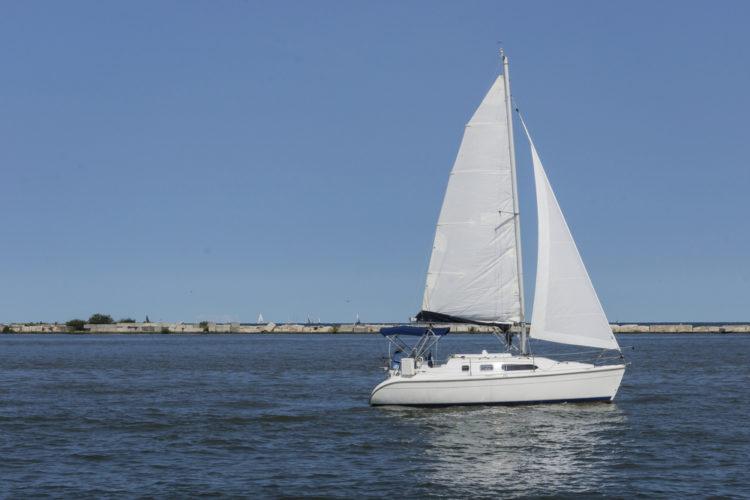 Lake Erie Cruise