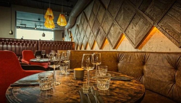 Kol Restaurant