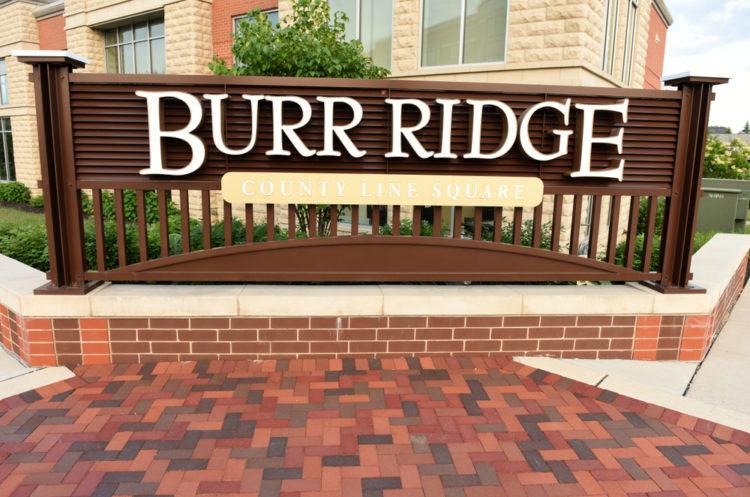 Burr Ridge, Illinois