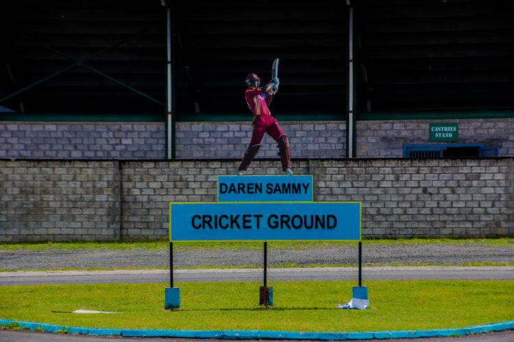 Daren Sammy Cricket Ground