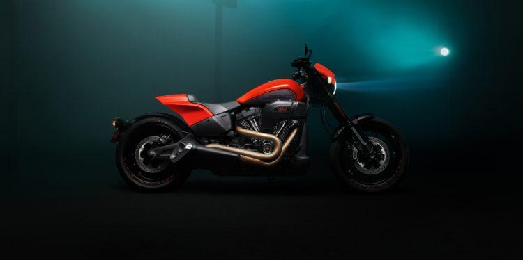2020 Harley Davidson FXDR 114