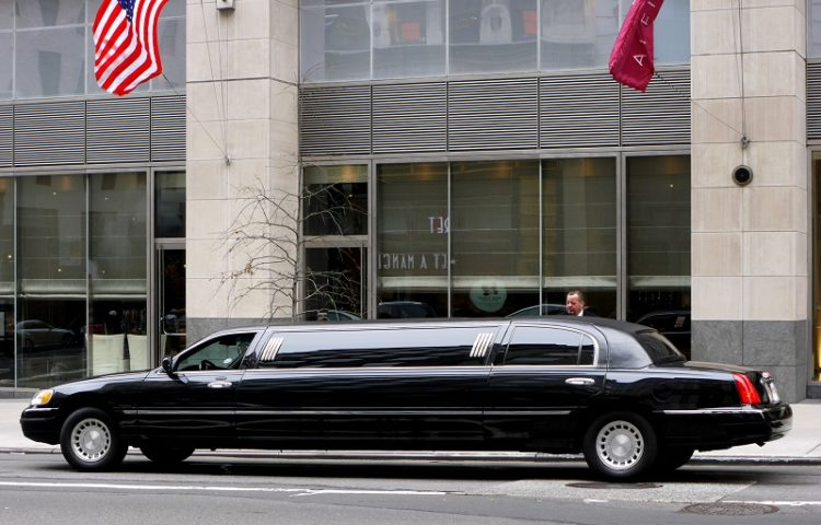 Best Cadillac Limo Model